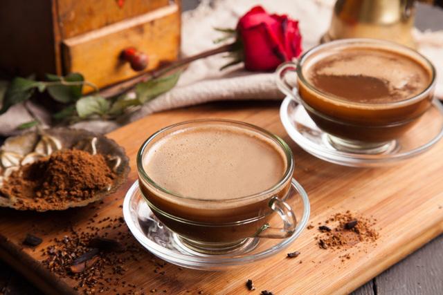 قهوة الحبوب بدون كافيين