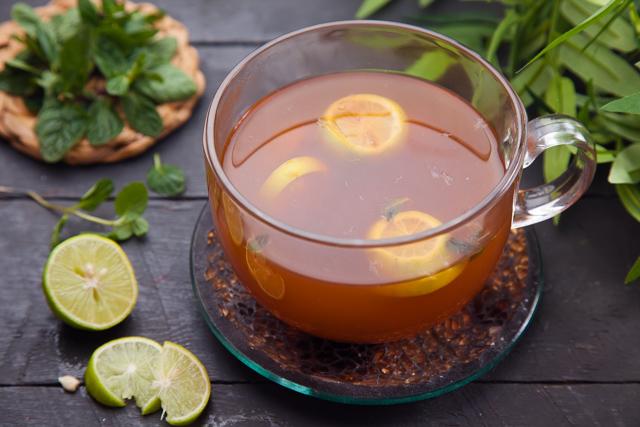 شاي موخيتو