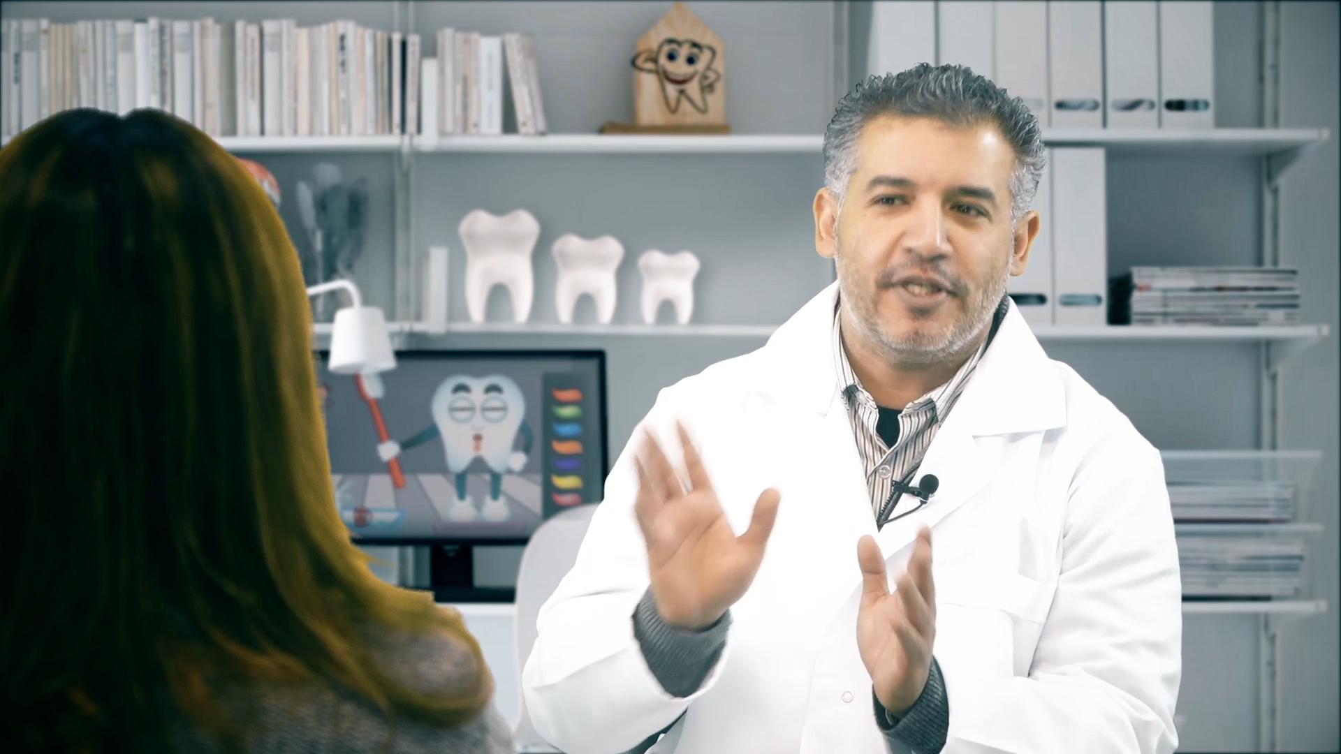 التغذيه وتكوين الاسنان الطبيعي اثناء الحمل