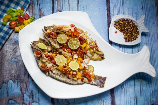 سمك بلطي سنجاري