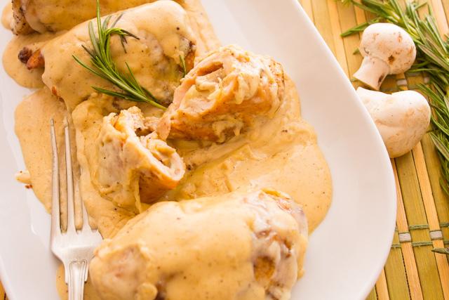 كوردن بلو دجاج
