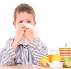 مشروب رائع لحماية أولادك من نزلات البرد أثناء الدراسة