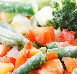 نصائح تهمك قبل تخزين وتجميد الأطعمة
