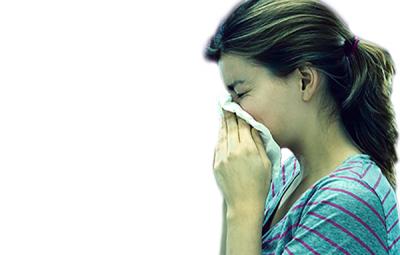 وصفات طبيعية لعلاج التهاب الحلق والجيوب الأنفية