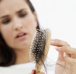 9 اسرار لعلاج تساقط الشعر