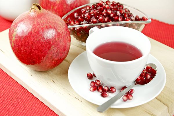 فوائد عصير الرمان للجسم، وللبشرة وللشعر