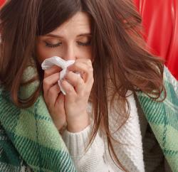 كيف نتخلص من البرد بوصفات منزلية وبدون ادوية ؟