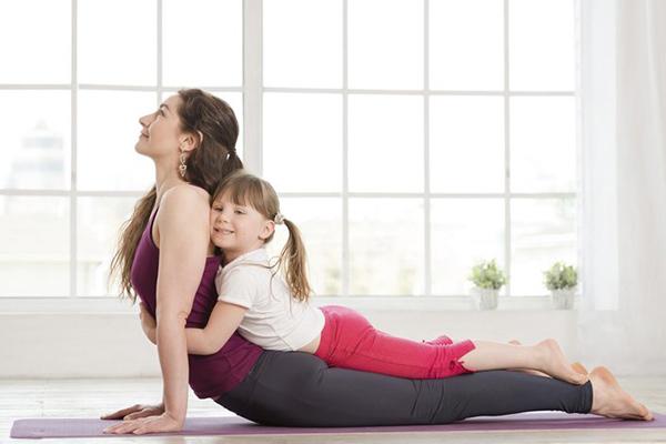 استعيدي وزنك بعد الولادة بشهرين فقط بكل سهولة وامان