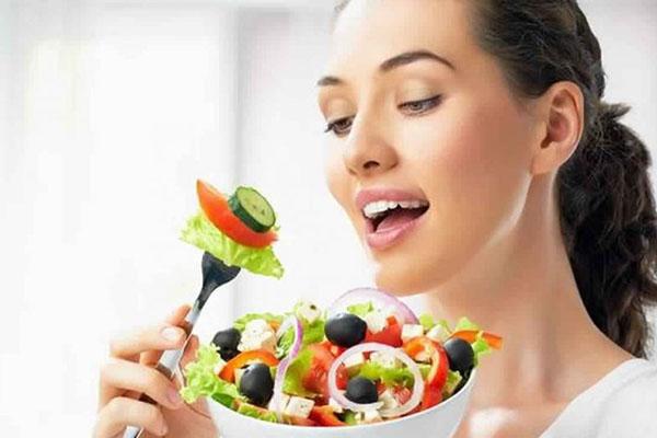 زيادة الوزن بطريقة آمنة
