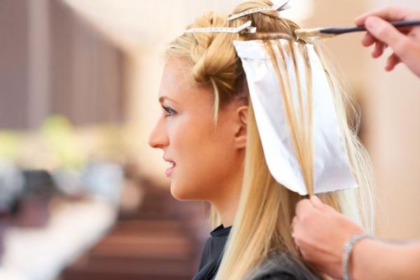 لو بتحبى التغيير…غيرى لون شعرك فى البيت بطرق طبيعية