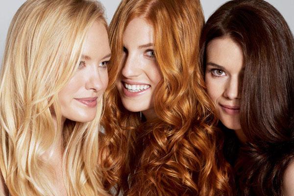 نصائح تهمك عندما تغيرين لون شعرك في البيت