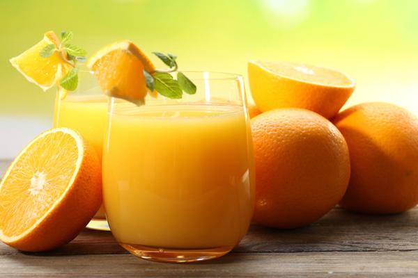 المدارس هتبدأ…يالا حافظي على صحة اولادك بعصائر البرتقال المختلفة