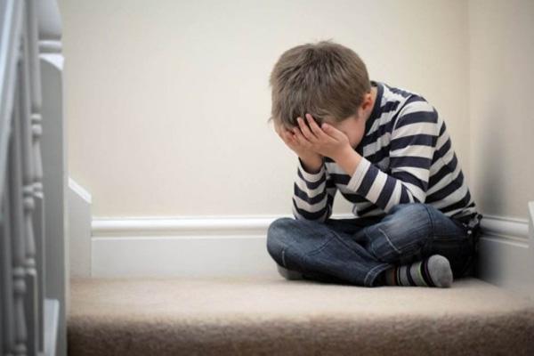امراض نفسية يمكن التعرف عليها مبكرا عند الاطفال