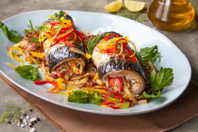سمك سنجاري