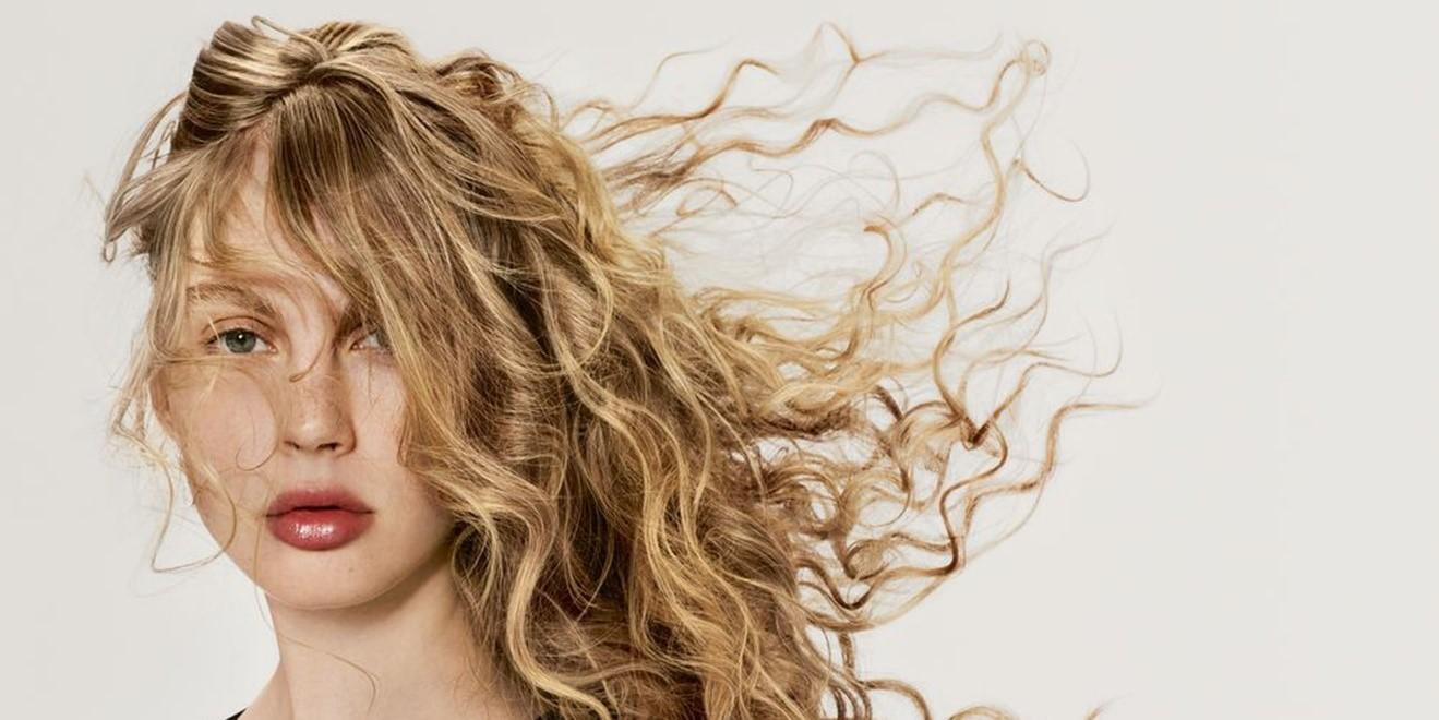 الشعر المقصف يمكنك علاجه من غير مقص