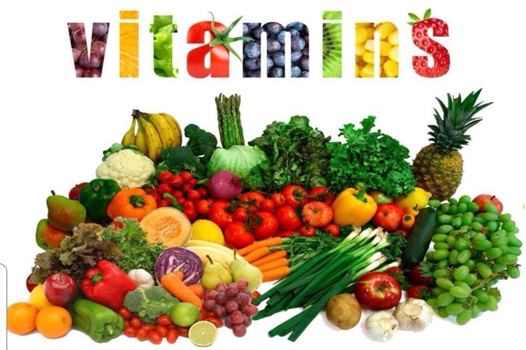 الفيتامينات أساس حمايتك تعالى نعرف أهمها واهم مصادرهم
