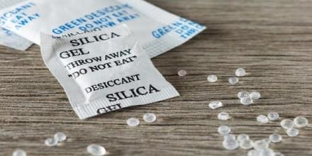 لن تتخلصى من أكياس سيليكا جل مجدداً ... إستخدامات لن تتوقعيها إطلاقاً