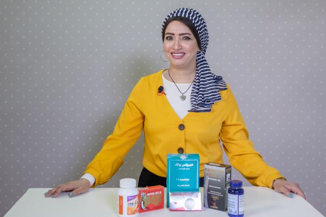 كيف نحافظ على الشعر من التساقط  و طرق العلاج و الوقاية