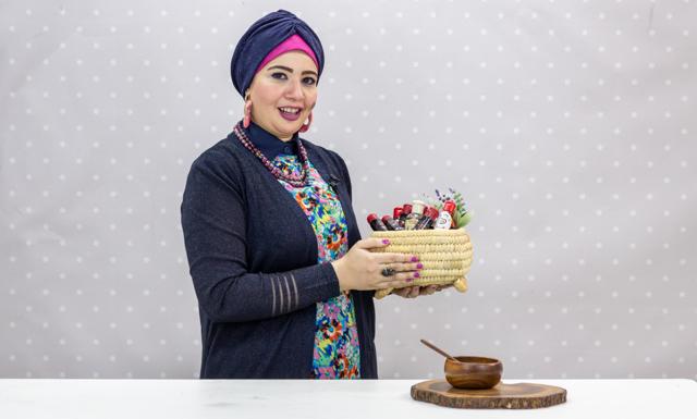 وصفات طبيعية لعلاج قشره الشعر مع خبيرة الاروما ثيربي ندى الهمشري