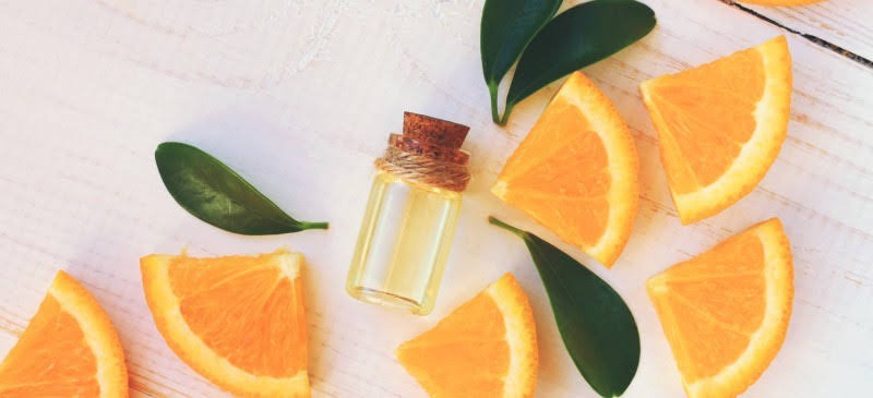 3 وصفات لجمالك بزيت البرتقال وكيف نحصل عليه فالبيت بوصفة سهلة جدًا