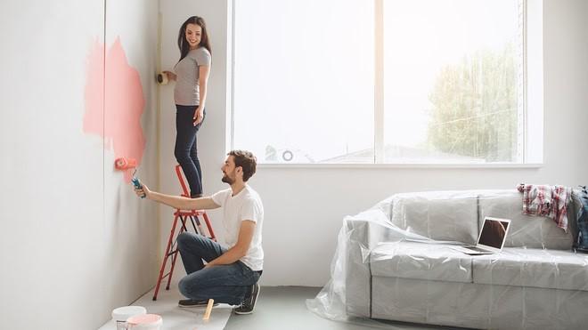 7 أفكار لتجديد المنزل بنفسك