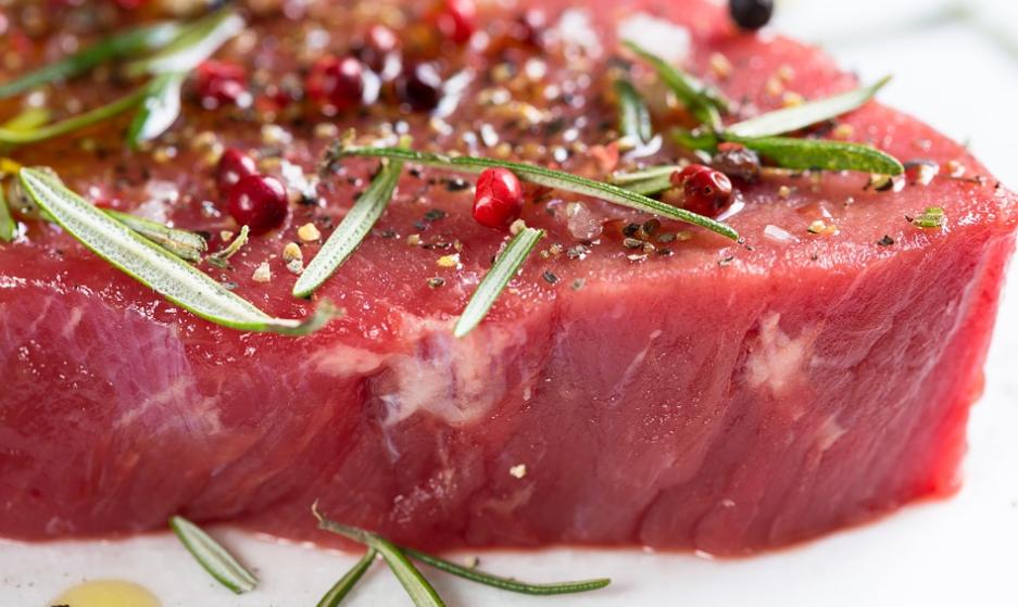 كيف أطبخ لحمة العيد وأشويها بطريقة صحية؟